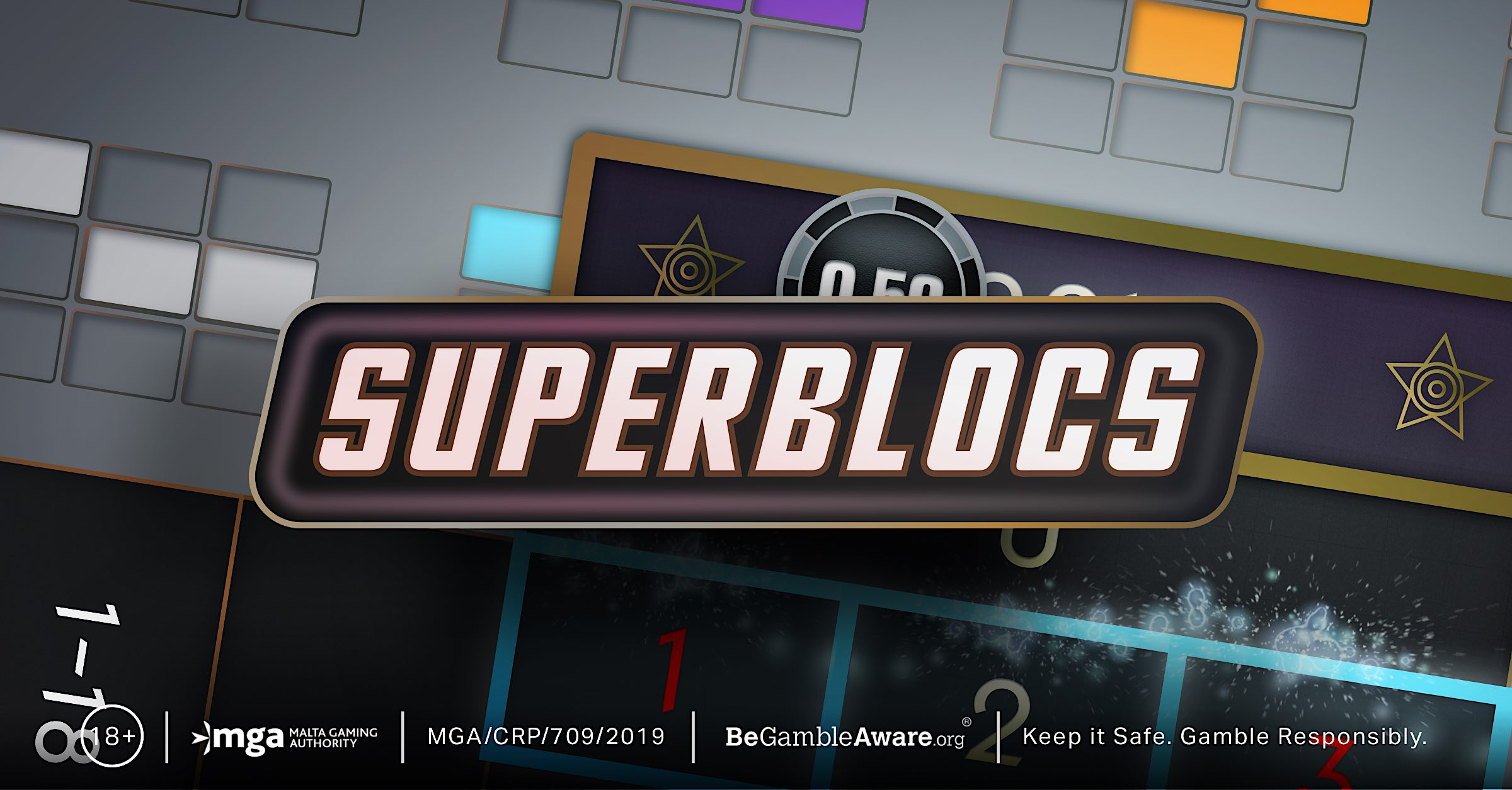 Quik ushers in a sophisticated new age of Roulette with SuperBlocs release