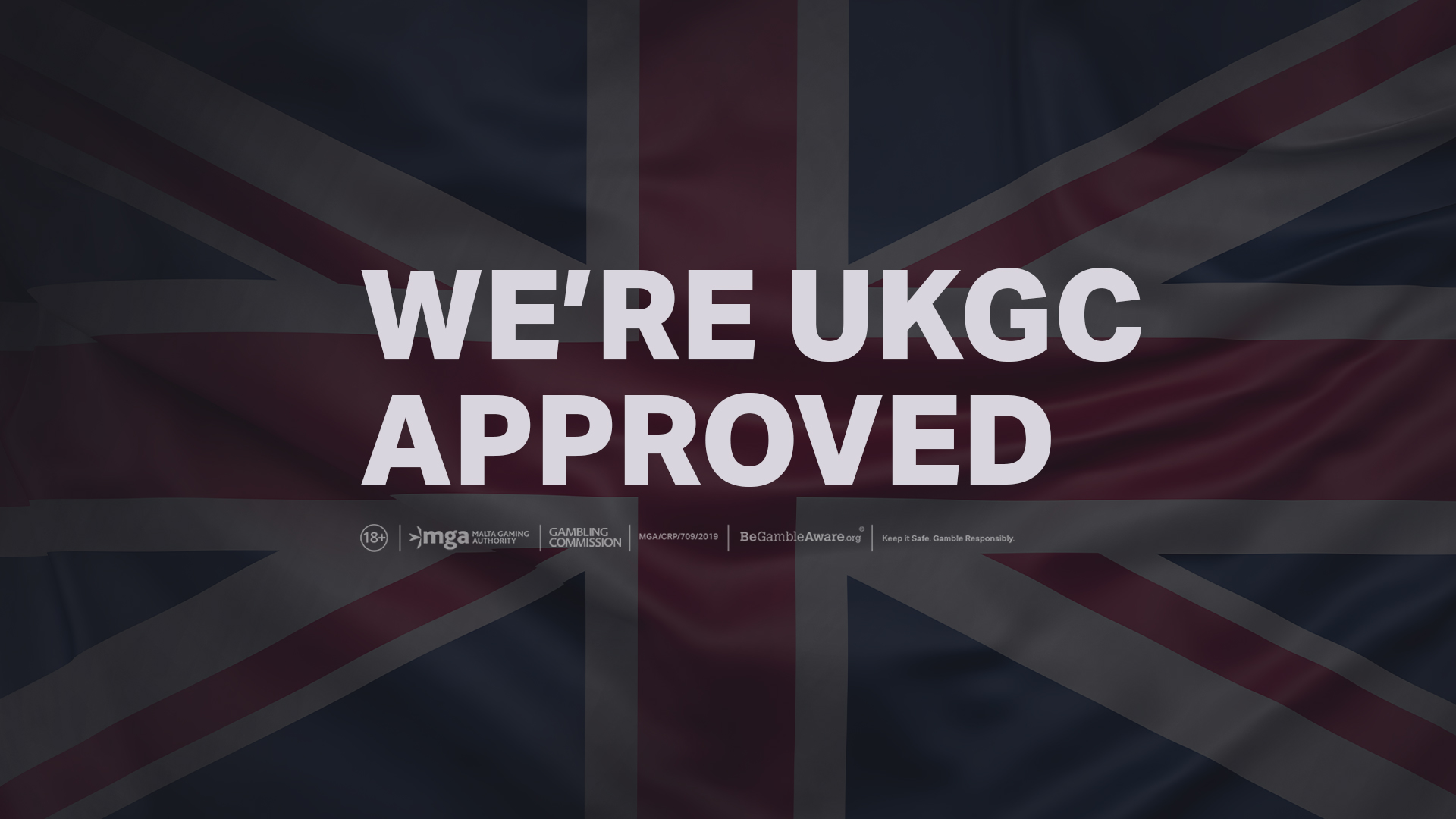 Quik Gaming successfully obtains UKGC Licence